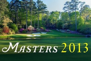 2013 Masters